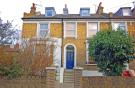 Flat for sale in Chapel Road, Ealing...