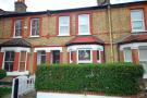 2 bed property in Hessel Road, Ealing...