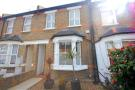 3 bed house for sale in Eccleston Road, Ealing...