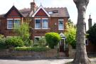 5 bed house in Boston Road, Hanwell...