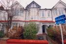 4 bed home in Graham Avenue, Ealing...