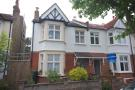 house to rent in Kingsdown Avenue...