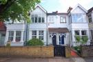 4 bedroom property in Leyborne Avenue, Ealing...