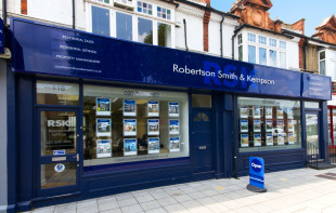 Robertson Smith & Kempson , Northfieldsbranch details