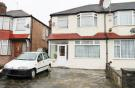 3 bedroom home for sale in Conway Crescent, Perivale