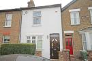 3 bedroom house in St Margarets Road...