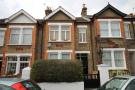 Flat for sale in Osterley Park View Road...
