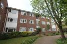 Flat for sale in Hightrees Court...