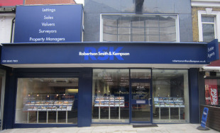 Robertson Smith & Kempson , Ealing - Lettingsbranch details
