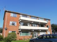 Apartment in Norfolk Court, Radyr