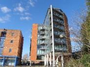 Apartment to rent in City Wharf, Cardiff Bay