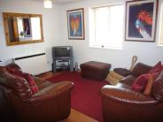 1 bed Apartment to rent in Campbell Drive...