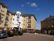 property to rent in Adventurers Quay, Cardiff Bay