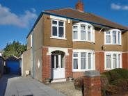 3 bedroom semi detached home in St Agatha Road, Cardiff