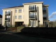 Flat to rent in Bishops Gate, Whitchurch