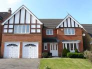 5 bed Detached house in Fford Y Berllan...