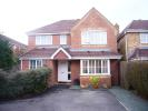 4 bedroom Detached house in Beggarwood