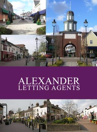 Alexander Letting Agents, Bicester - Lettingsbranch details