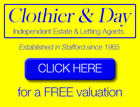 Get brand editions for Clothier & Day, Stafford