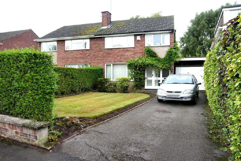 Property For Sale Weeping Cross Stafford