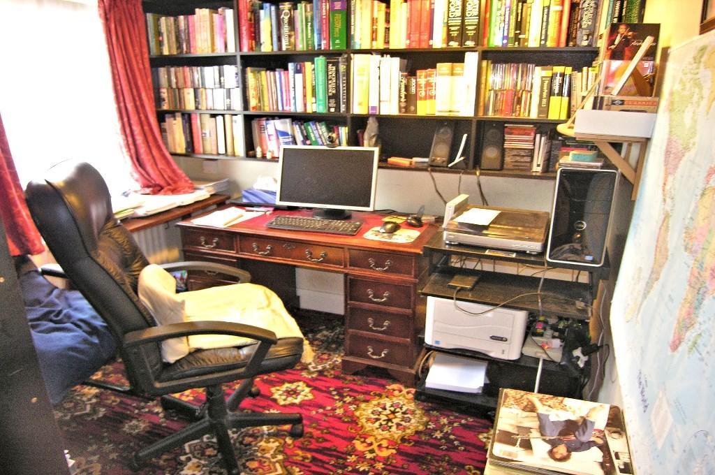 Bedroom 4 Office