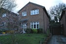 4 bed Detached property in Longham Copse, Downswood...