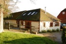 2 bed semi detached house in Stable Cottage...