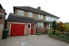 5 bedroom semi detached house in Weavering, MAIDSTONE