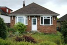 Yeoman Way Detached Bungalow to rent
