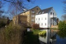 Flat to rent in Weir Mill, Mill Street...