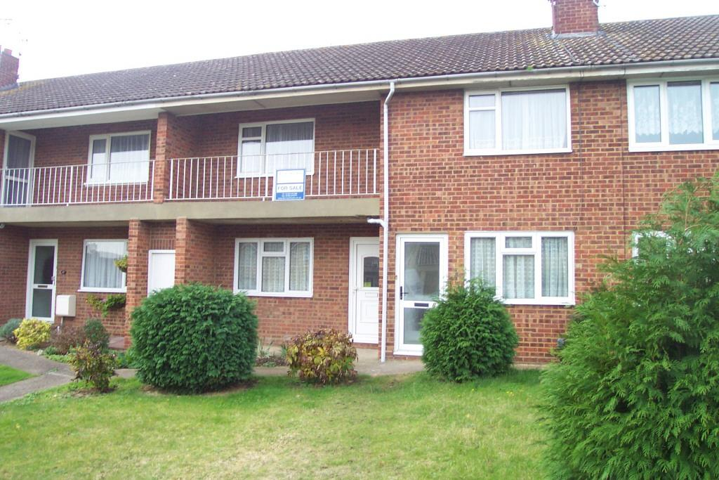 2 Bedroom Maisonette To Rent In Goldthorne Close Vinters Park Maidstone Ke