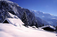 3 bedroom new development in Rhone Alps, Haute-Savoie...