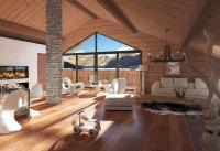 3 bed new Apartment for sale in Rhone Alps, Haute-Savoie...