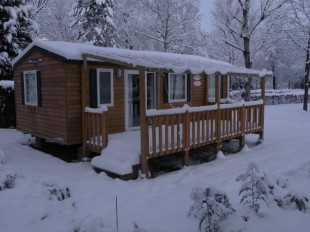 Rhone Alps Mobile Home for sale