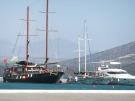 Harbour Akbuk