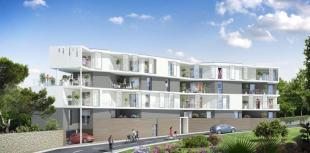 new Studio apartment in Sète, Hérault...