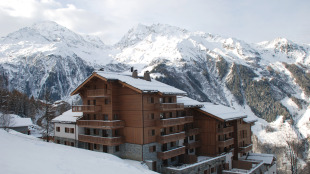 3 bedroom new Apartment in Rhone Alps, Savoie...