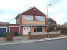 3 bed Detached house to rent in Kendal, Birtley, DH3