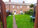 Terraced home to rent in Willow Grove, Felling...
