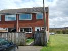 Aylward Place semi detached house to rent