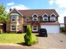 6 bed Detached home in Hermitage Gardens...