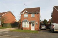 3 bedroom Detached house in Bressingham Gardens...