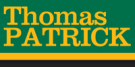 Thomas Patrick, Northampton details