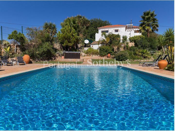 4 bedroom Detached Villa in Algarve, Loulé