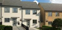 2 bedroom new house in Ravenscliffe Avenue...