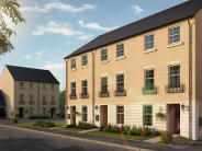 new development for sale in Bullerthorpe Lane...