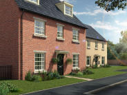5 bed new property for sale in Bullerthorpe Lane...
