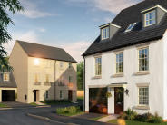 Bullerthorpe Lane new development for sale