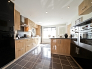 5 bed new property in Forest Road, Narborough...