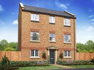 5 bedroom new development in Forest Road, Narborough...